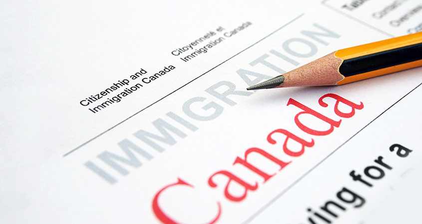 Canadian Residency Humanitarian Compassionate Grounds Application
