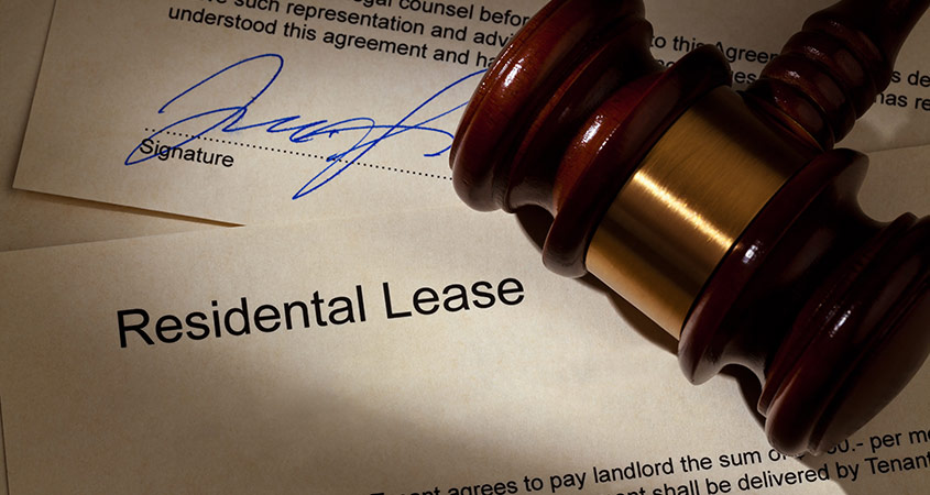 Common Landlord Legal Issues Faced In Ontario