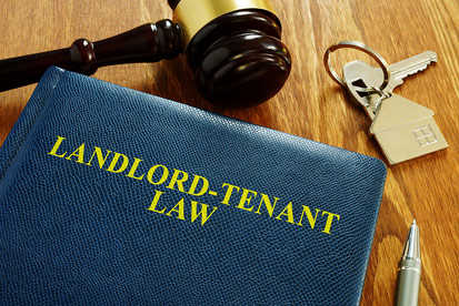 Landlord Tenant Legal Banner