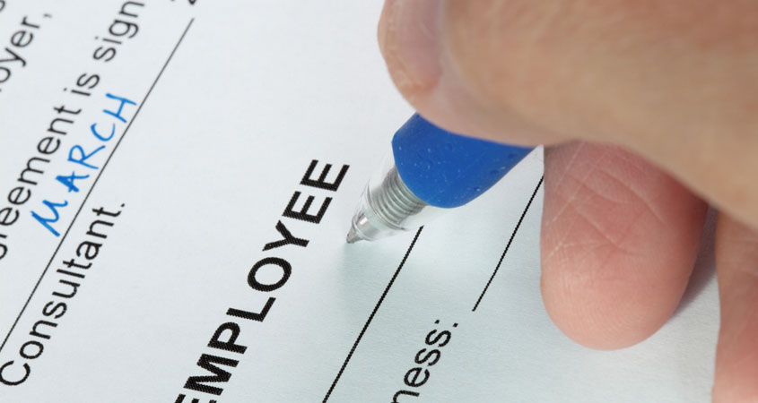 Severance Pay And Employment Insurance