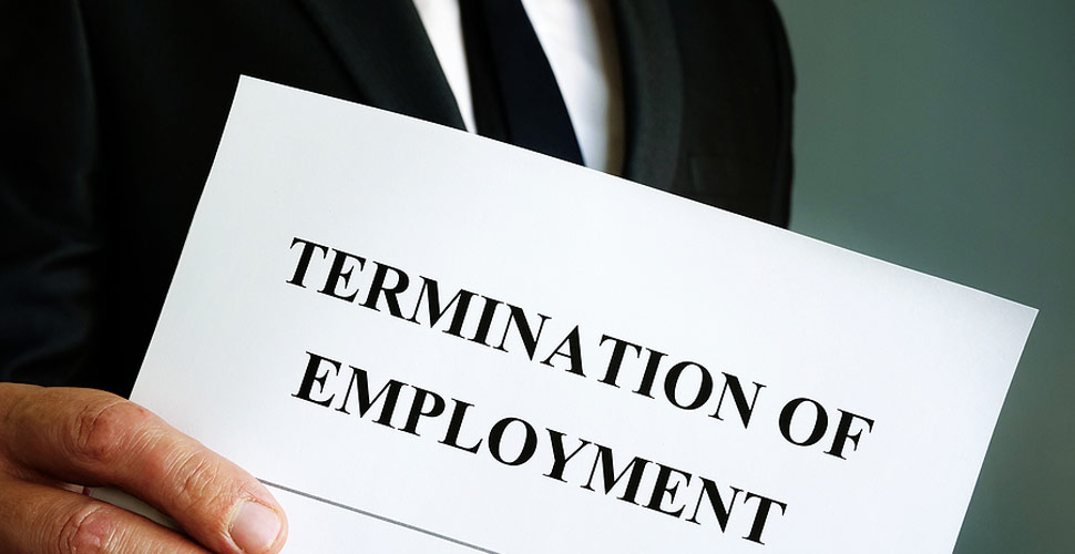 Wrongful Dismissal Legal Services Toronto